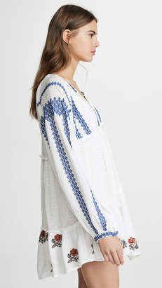 171401f0cdd5 Free People Bohemian Dresses - ShopStyle