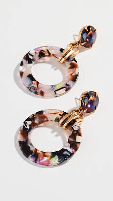 Elizabeth Cole Kalani Earrings