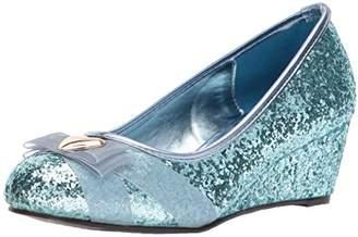 Ellie Shoes Women's 018-princess Wedge Pump