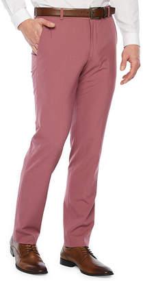 Jf J.Ferrar Super Slim Fit Stretch Suit Pants