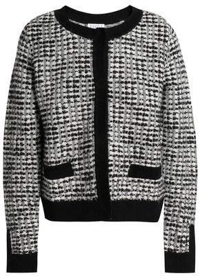 Claudie Pierlot Bouclé-Tweed Jacket