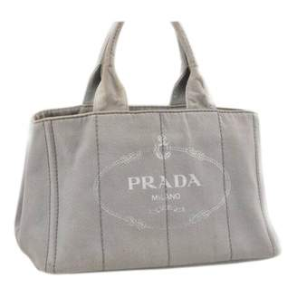 303cdb8fc157 Grey Prada Bag - ShopStyle UK