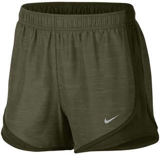 Nike Womens Dry Tempo Running Shorts