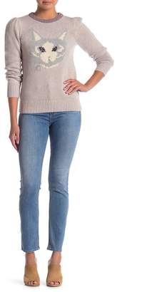 Rebecca Taylor Clemence Bluebell Wash Jeans
