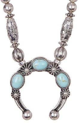 BAUBLEBAR Poseidon Pendant Necklace $62 thestylecure.com