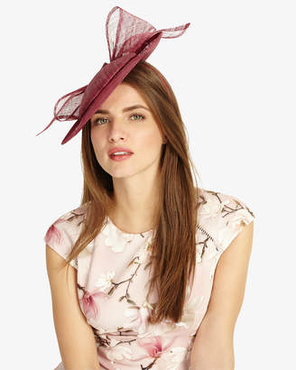 Phase Eight Allegra Bow Back Disc Fascinator