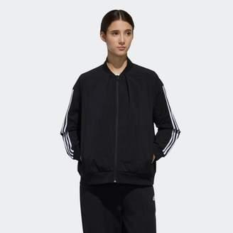 adidas (アディダス) - ID ウーブン ボンバー ジャケット