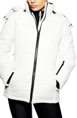 Topshop Sno Baby Ski Jacket