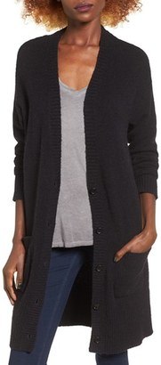 Women's Bp. Knit Grandpa Cardigan $49 thestylecure.com