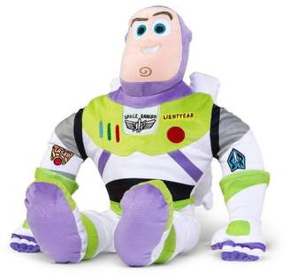 Toy Story Buzz Lightyear Bed Pillow