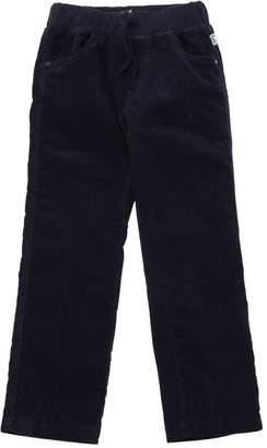 Il Gufo Stretch Cotton Corduroy Pants