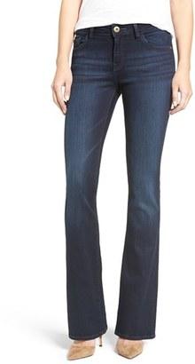 Women's Dl1961 'Bridget 33' Bootcut Jeans $178 thestylecure.com