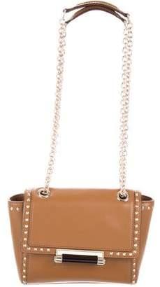 Diane von Furstenberg Mini Studded Shoulder Bag