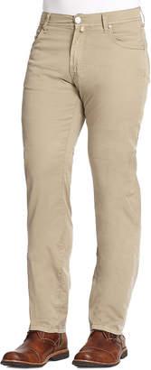 Corneliani Five-Pocket Pant