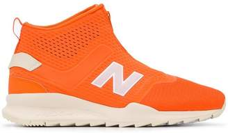New Balance MS247 mid-top sneakers