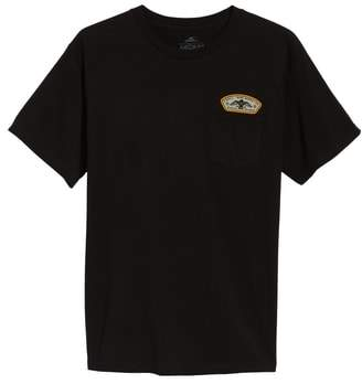 O'Neill Logo Graphic T-Shirt