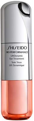 Shiseido Bio-Performance LiftDynamic Eye Treatment, 15 mL