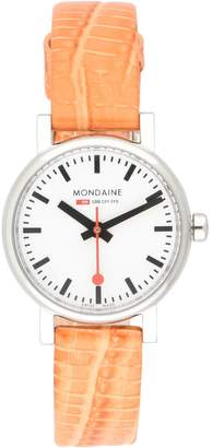 Mondaine Wrist watches - Item 58038996AS