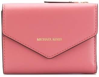 MICHAEL Michael Kors envelope wallet
