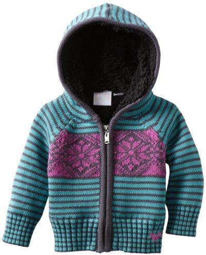 Roxy Kids Baby-Girls Infant Frozen Toes Sweater
