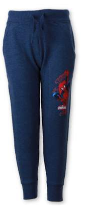 Spiderman Marvel Boys Trackpant Jogging Pant 3 to 8 Years