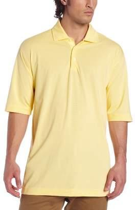Cutter & Buck Men's Big & Tall Medina Polo Shirt