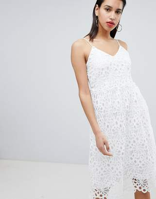 Vila Lace Cami Dress