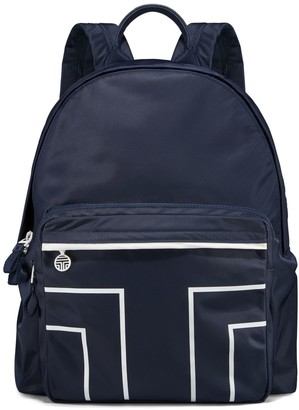 Nylon Graphic-T Backpack