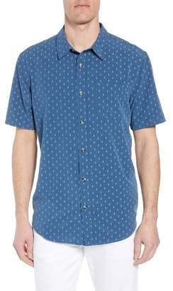 O'Neill Jack Home Grown Pineapple Sport Shirt