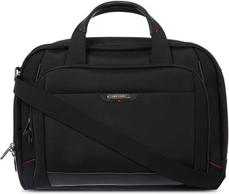 SAMSONITE DLX 4 in-flight bag $205 thestylecure.com