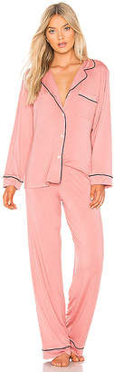 Eberjey Gisele Long PJ Boxed Set