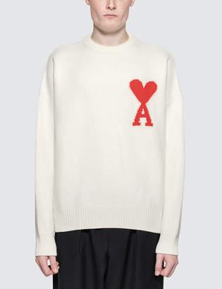 Ami Oversize Sweater
