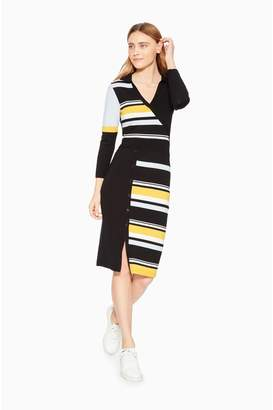Parker Amity Polo Knit Dress