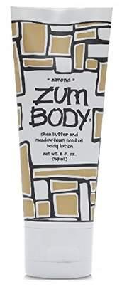 Indigo Wild Zum Body Lotion Tube