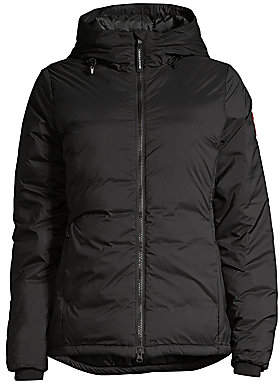 Canada Goose Women's Camp Quilted Puffer Jacket