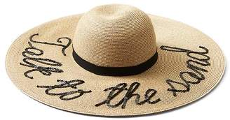 Banana Republic Eugenia Kim | Bunny Talk to the Sand Hat