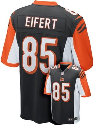 Nike Men's Cincinnati Bengals Tyler Eifert Game NFL Replica Jersey