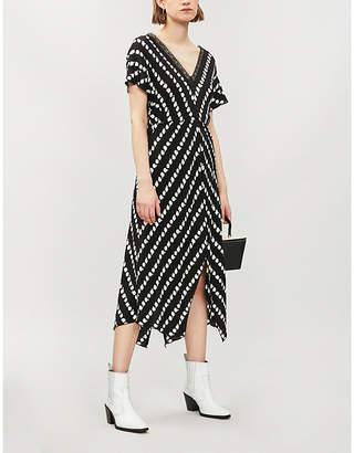 a8863f0d29 Maje Flared Skirt Dresses - ShopStyle