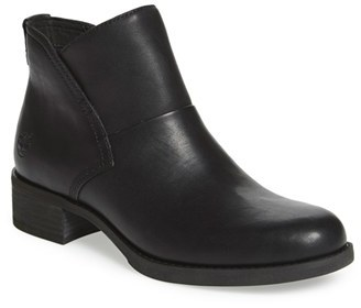 Timberland 'Beckwith' Chelsea Boot (Women) $149.95 thestylecure.com