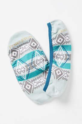 Pendleton Canyonlands No-Show Socks