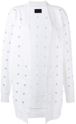 RtA patterned cardigan