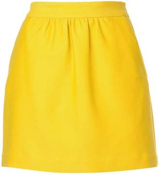 Milly (ミリー) - Milly short A-line skirt