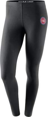 Nike Detroit Pistons Leg-A-See