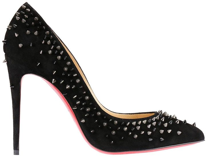 Christian Louboutin  Heels Shoes Women Christian Louboutin