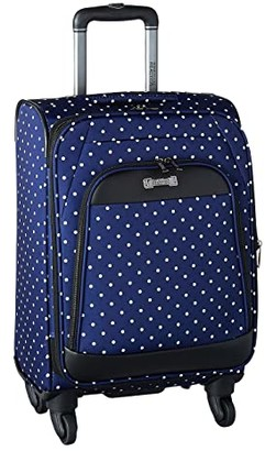 Kenneth Cole Reaction Dot Matrix Collection - 20 Carry On
