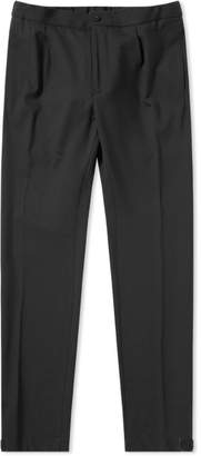 Incotex Urban Traveller Tab Detail Trouser
