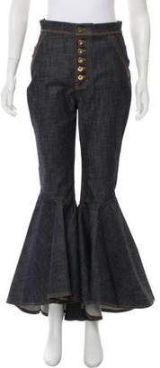Ellery High-Rise Hysteria Jeans w/ Tags