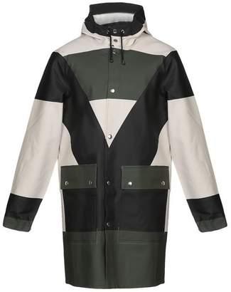Stutterheim Overcoat
