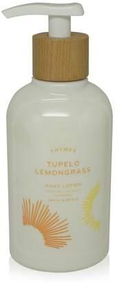 Thymes Tupelo Lemongrass Hand Lotion