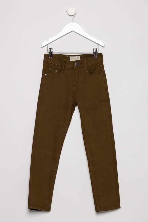 Daniel L Slim Fit Jeans